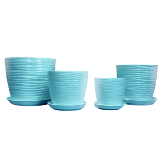 GRACIA WAVE turquoise