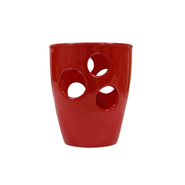 Орхидейница Глянец Красный
